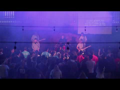 Vessels   tHats wHeN dEatH wAs aRrESteD aNd mY lIFe bEgAn (Live @ Northeast RMAI Camp 2019)