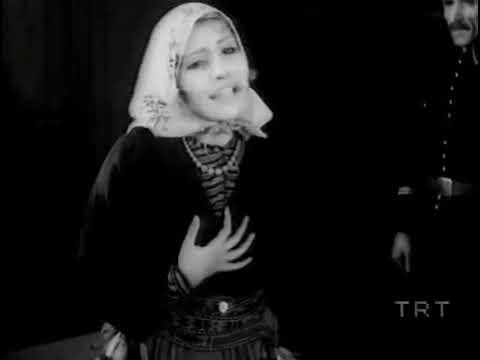 Download Aysel Bataklı Damın Kızı   Cahide Sonku, Talat Artemel, Muhsin Ertuğrul   Türk Filmi - 1934