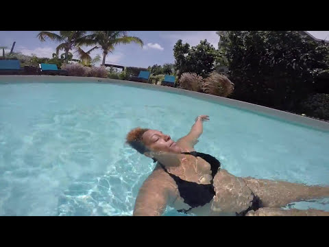 An amazing stay at the Fountain Resort in Anguilla