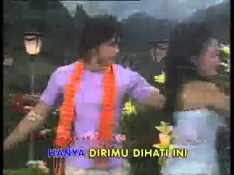 Afdhal & Imel Putri Cahyati - Indahnya Bulan ( Genta Buana Dangdut )--.flv