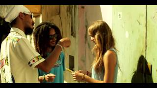CALI P feat STRESS - AS ONE (OFFICIAL VIDEO) 2011