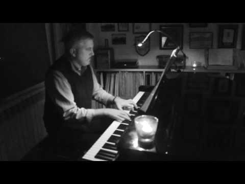 Piccolo Valzer (G.Puccini) piano Jose M. Armenta