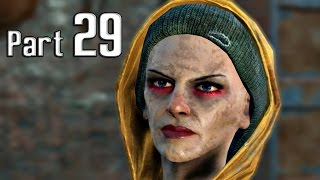 Fallout 4 - Part 29 | Marowski's Chem Lab | General Atomics Factory |