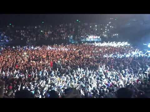 Migos - Deadz Auckland Concert Live Performance