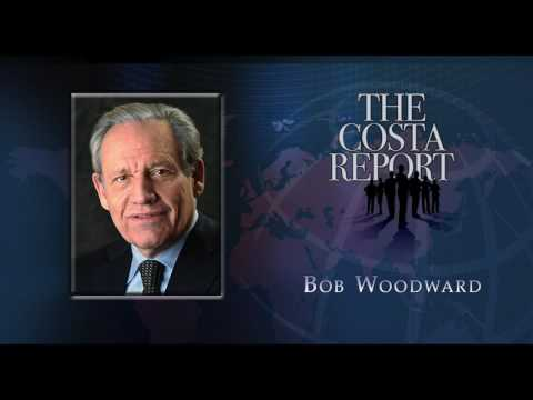 Bob Woodward - March 9, 2017 - The Costa Report