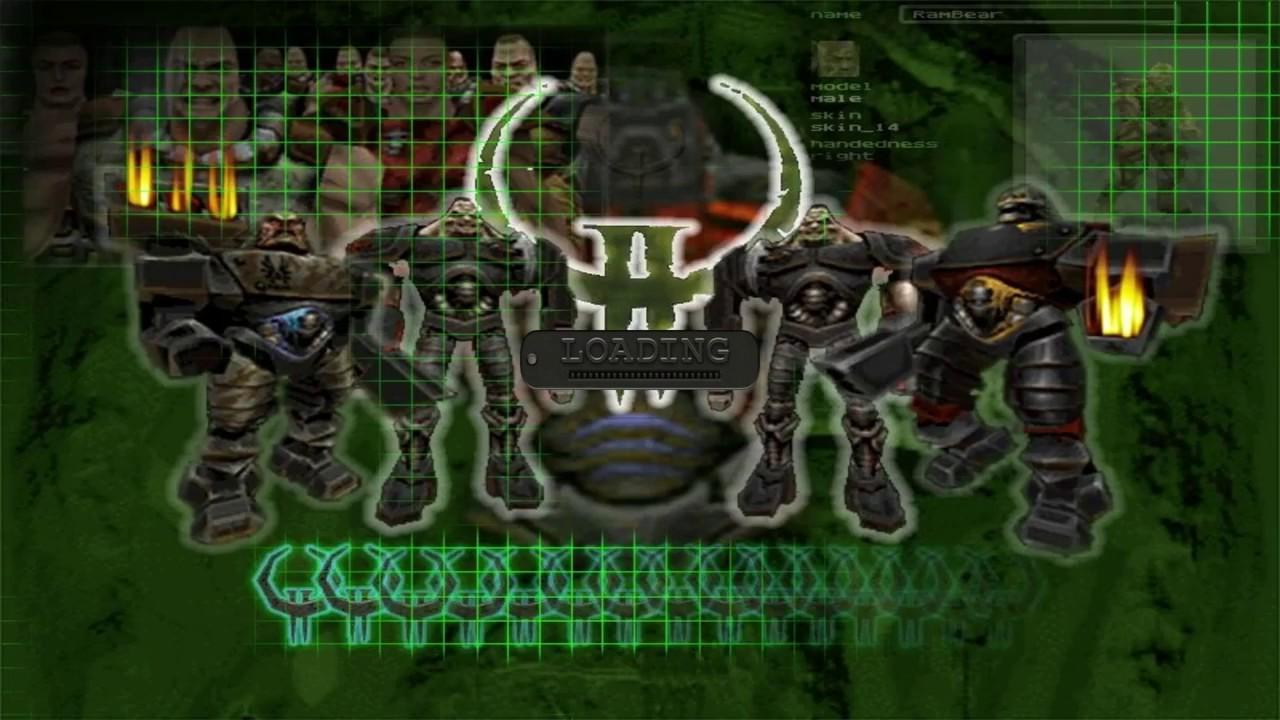 Quake 2 Opengl Patch