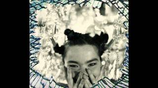 Bjork   Big Time Sensuality   (The Fluke Minimix)