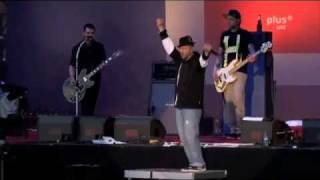 Beatsteaks - Cheap Comments (HQ) LIVE @ Rock am Ring 2011