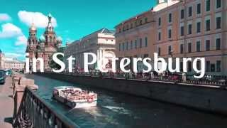 Ashley in St. Petersburg | Be There | Emirates Airline