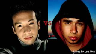 Laidback Luke vs Afrojack Mix Part 1