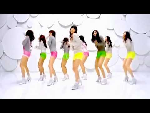 [1080p / Dance Version 2] Girls' Generation (SNSD) - Gee