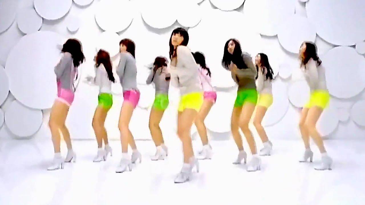 gee gee dance