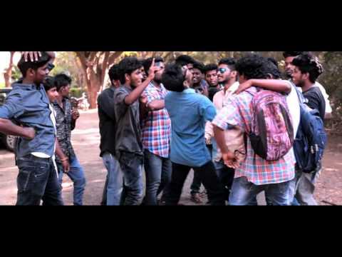 Deepwoods 2K16 | Madras Christian College | Promo Song | David Clinton