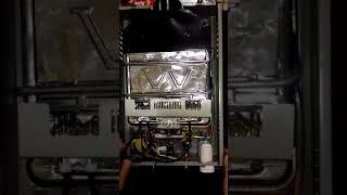 Cara Kerja Water Heater Gas Niko Nk 6ld Youtube