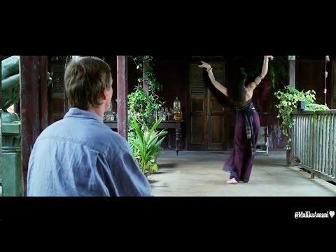 ❁ The Island of Dr. Moreau • Fairuza Balk Belly Dancing ❁