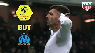 But Nemanja RADONJIC (79') / Toulouse FC - Olympique de Marseille (0-2) (TFC-OM)/ 2019-20
