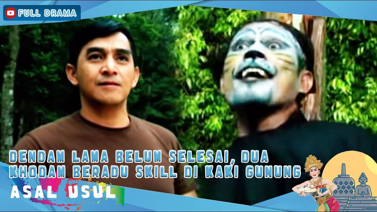 Ketemu Datuk Dapat Titisan Manusia Harimau Dari Gunung Sumatera Asal Usul Youtube