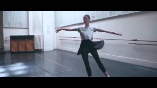 Superbe danse au ralenti / Beautiful slow motion ballet mashup (