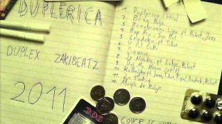 Dupli & ZakiBeatz - Redaljka ft. Jana, Tibor, Ro, Barto, Pendrek, Bolest