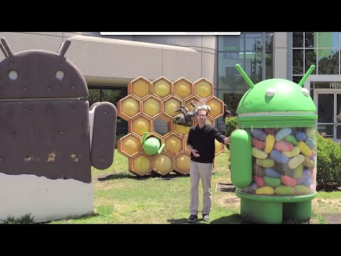 Google Offers A Free Crash Course In Android Development
