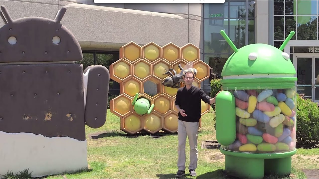 Developing Android Apps | Udacity
