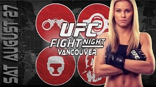 The MMA Prospectus: Paige VanZant & A.J. McKee Jr.