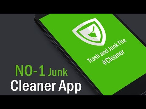 Best Cleaner App Available On Android