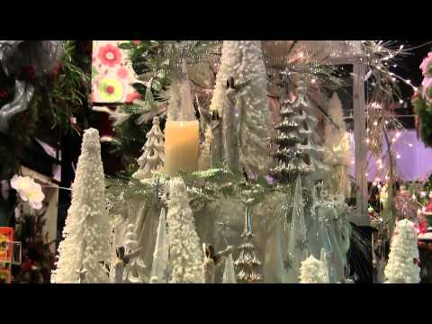 Coe's Floral 2013 Holiday Video