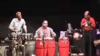 Percipan Festival 1997-tune 3