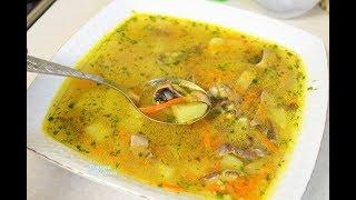 Многие не догадываются что можно добавить в грибной суп Вкусный ГРИБНОЙ СУП