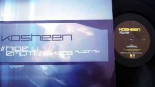 Kosheen - Empty Skies (Floor Mix)