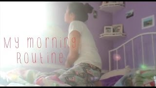 My Morning Routine! Thumbnail