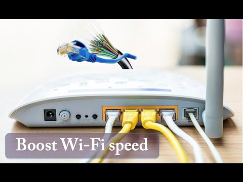 Triple Your Internet Speed for Free | Doovi