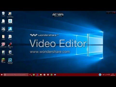 comment telecharger logiciel de montage video