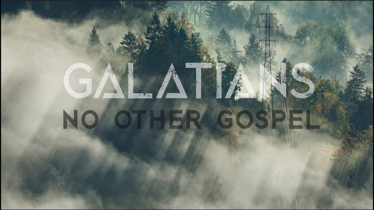 NO OTHER GOSPEL: Pastor Alex - Called to Freedom