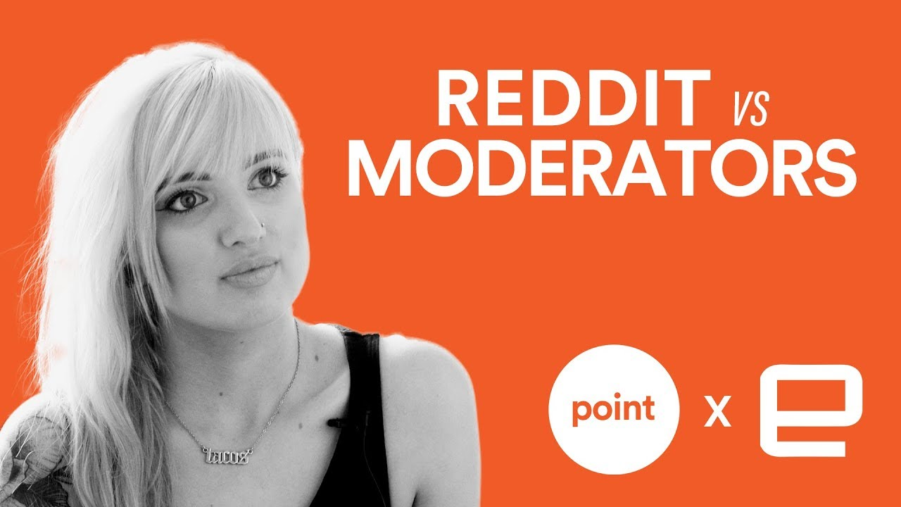 Unpaid and abused: Moderators speak out against Reddit