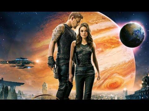 O Destino de Jupiter Trailer Dublado
