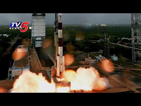 ISRO's Record Launch of 104 Satellites | Special Story on ISRO | Telugu News | TV5 News