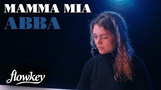 Mamma Mia (Piano Cover) – ABBA