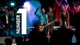 Israel Mbonyi - Number One (Live)