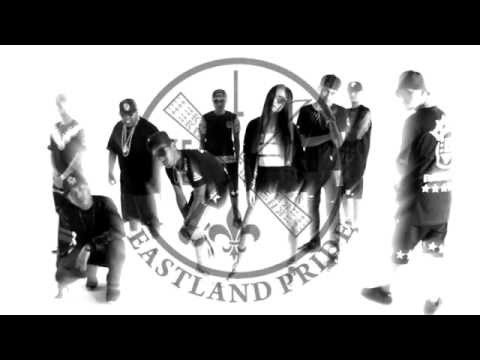 EAST LAND PRIDE Commercial Video