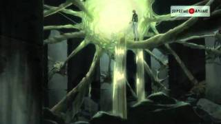 Tsubasa Tokyo Revelations OVA 2  El Ojo Derecho Del Muchacho (Latino) 33
