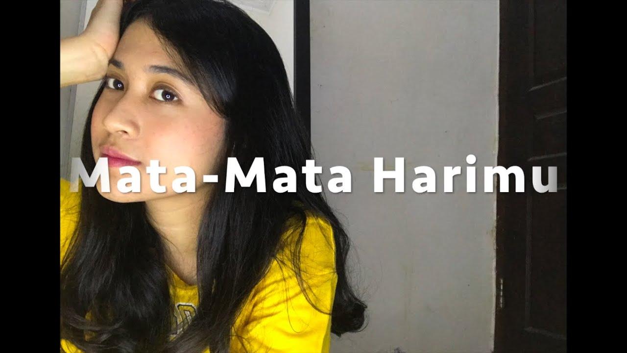 Mata-Mata Harimu - Ziva Magnolya (Cover by Angelabunga)