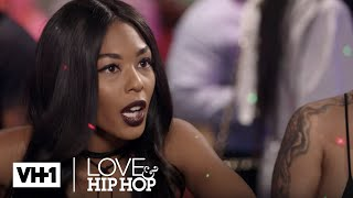 Moniece & Lyrica Bump Heads 'Sneak Peek' | Love & Hip Hop: Hollywood
