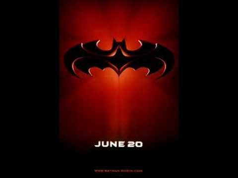 Batman & Robin OST Batman Overture