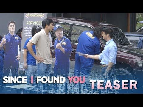 Since I Found You June 25, 2018 Teaser