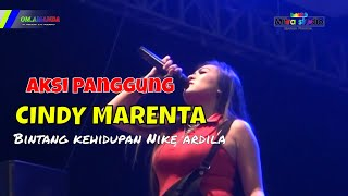 Bintang Kehidupan Cover Lagu Nike ardila Versi Dangdut