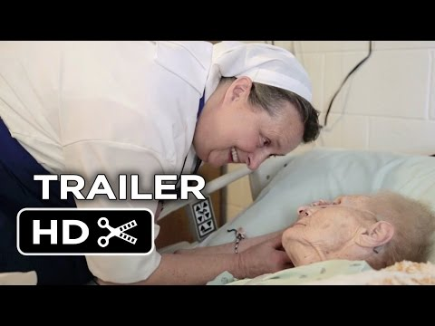 The American Nurse Official Trailer 1 (2014) - Documentary HD