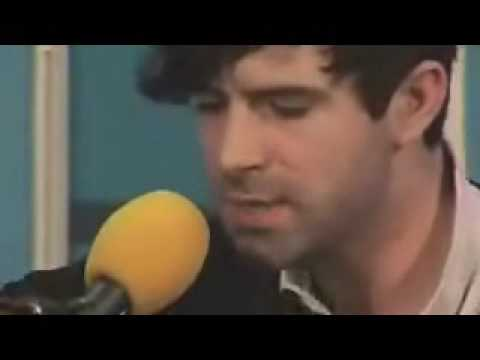 Foals - Red Sox Pugie (Acoustic)
