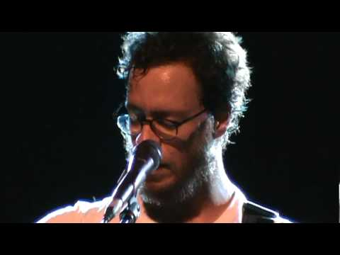 "Amos Lee, ""Seen It All Before"", The Orange Peel, 7-22-10"